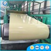 The new 2017 wholesale ral coilor ppgi steel sheet in coils for kenya