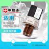 bmw 2700 bar common rail fuel pressure sensor-delphi common rail fuel pressure sensor