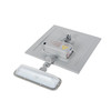 Ip65 Decorative citizen chip led solar lights outdoor