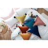 2017 New fashion suzani printing cotton linen cushion cover hotel decor pillow cover