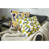 Natural Color Top Quality Digital Printing Cushion Cover
