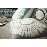 wholesale decorative luxury indian cushion cover