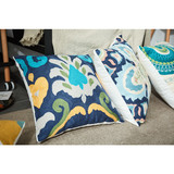 Wholesale high quality custom printed cushion cover