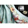 wholesaler 100% cotton custom printed summer polyfiber quilts/comforter/duvet made in china
