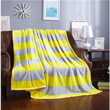 100% polyester Hot Sale Flannel Fleece Blanket 3D Plush Blanket Wholesale Alibaba China Factory