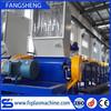 Plastic eps foam crush machine for sale