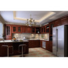 YALIG Solid Wood Kitchen Cabinets
