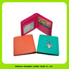 14229 Newest design & beautiful pattern leather purse for woman