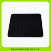 15005 Promotional genuine leather hand rest mouse pad