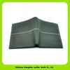 14267 Men's RFID Blocking Genuine Leather Handcrafted Bifold Wallet