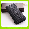 15413 Factory Direct Selling Leather Purse for Lady with 5 card slots