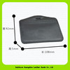 14210 PU leather Card Holder with Clear PVC Window