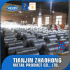 Factory hot galvanized wire / building hot galvanized wire / 12gauge flood fighting hot dipped galvanized wire