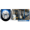 Galvanized iron wire / Galvanized steel wire