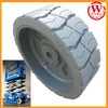 Non-marking Genie 105454 Scissor Lift Wheel Tires 15x5