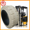Press On Cushion Solid Rubber Tires 21x7x15 22x9x16 16x6x10 1/2