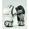 MMA Training Grappling Glove, Zebra Pattern