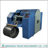 Small Wool/Cotton Carding Machine for Laps