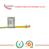 Thermocouple Extension Wire Type Kx-PTFE/Fg/Fg 2x1.5mm2