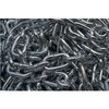 Electro Galvanized Ordinary Mild Iron Medium Link Chain/Chains for Protection