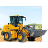 Runtx XM916 Wheel Loaders