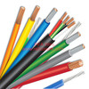 AF-250: Silver Plating Copper, PFA Insulated Lead Wire