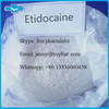 Local Analgesic  Etidocaine   For Pain Reliver/jenny@ycphar.com