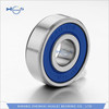 Metric 608 Bearings stainless bearing 8*22*7 Miniature Deep Groove Ball Bearings