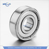 Metric 6000 Bearings stainless bearing 10*26*8 Miniature Deep Groove Ball Bearings