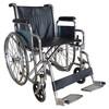 POLY Heavy Duty Extra Wide Wheelchair LK6008-57