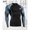 High Quality Compression Rash Guard