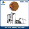Factory Supply WFJ series spice powder mill/grinding machine
