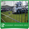 2D fence panels design powder coated safety amusement park fencing