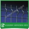 low price welded wire mesh panel specification PVC coated wire mesh fence supplier