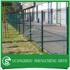 polymer coated nylofor 3d fence cheap yard fencing hot-dipped galvanized wire mesh welded fence