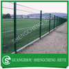 Quality Galvanised and Powder coated Twin-Wire Airports Fence