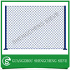 Customize fences galvanized chain link fence /diamond fence