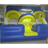 commercial inflatable water slide,inflatable jumping castle play field for sale