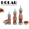[Holar] #1 Taiwan Made Versailles Style Salt and Pepper Grinder