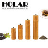 [Holar] Taiwan Made Japanese Natural Bamboo Pepper Mill