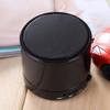 stereo mini metal bluetooth speaker hifi wireless handsfree with TF card
