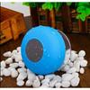 Waterproof Wireless Bluetooth speaker IP4 Sucker bluetooth mini speaker outdoor / bathroom Universal
