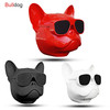 Aerobull Nano Wireless Speaker Bulldog Bluetooth Speaker Outdoor Portable HIFI Bass Speaker Multipurpose Touch Control
