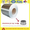 Aluminum coil for bottle cap / Medical cap 8011/5052/3104