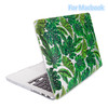 Print Leaf Abstraction Design PC case for macbook, Laptop for Notebook Case
