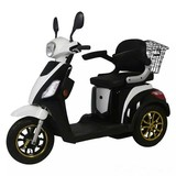 Wholesale 3 Wheel Electric Scooter adults, Adult Electric Moblity Tricycle China(TC-020)