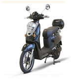 350W exquisite design cheap lead-acid electric scooter,CE approved electric motorcycle(ES-013)
