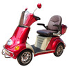 500W Ewheels Adult Electric Scooter , 4 Wheels Electric Scooter with windshield(ES-029)