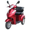 500W/700W New Arrival Electric Tricycle, 3 Wheel Electric Mobility Scooter for adult(TC-022)