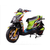2000W Powerful Electric Motorcycle with Disk Brake,adult electric motor motorcycle